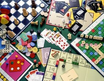 Indoor Game