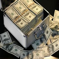 1 Billion Dollar